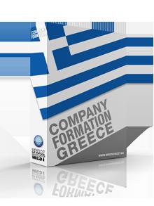 Company Formation Greece
